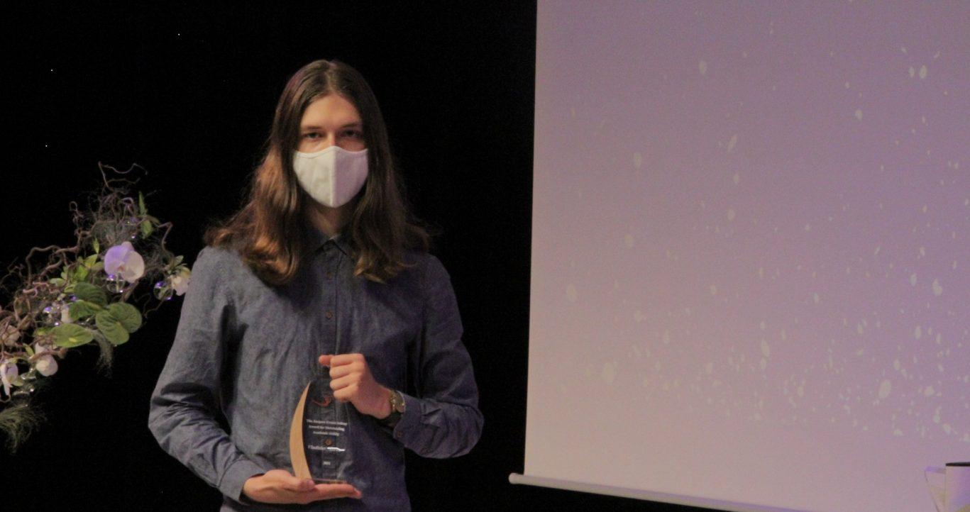 Vlad award -news