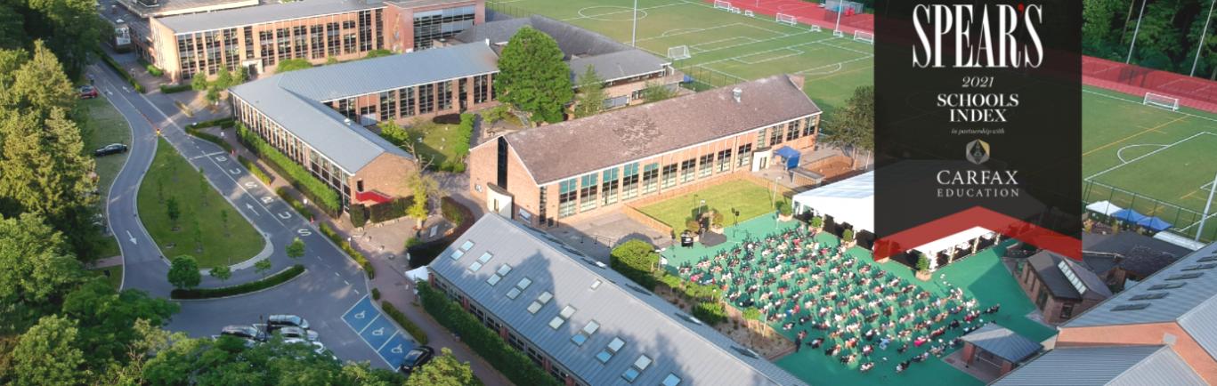 BSB among world's best schools